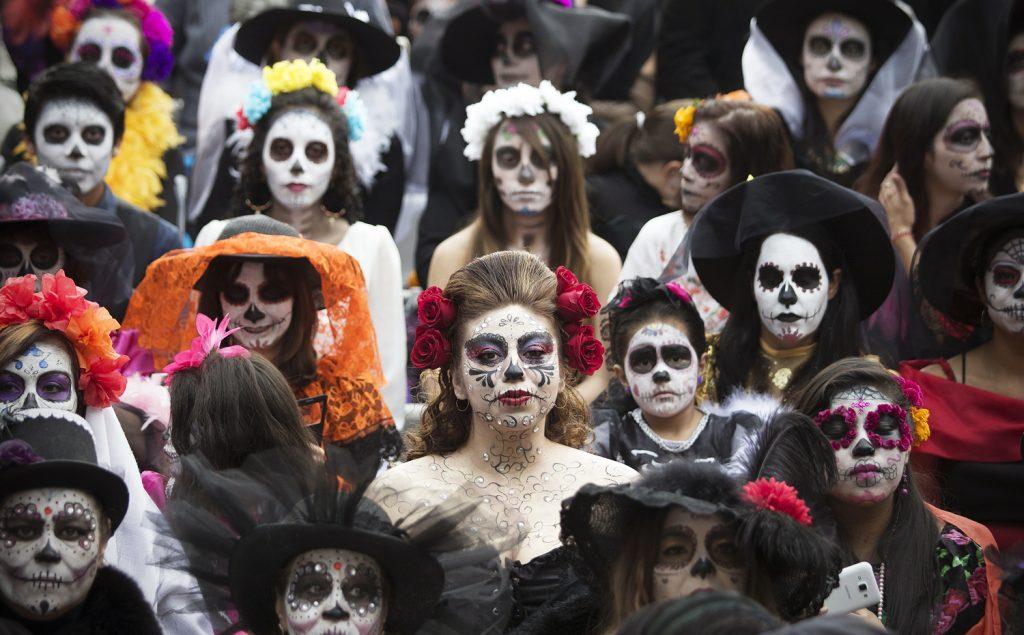 La Catrina Festival