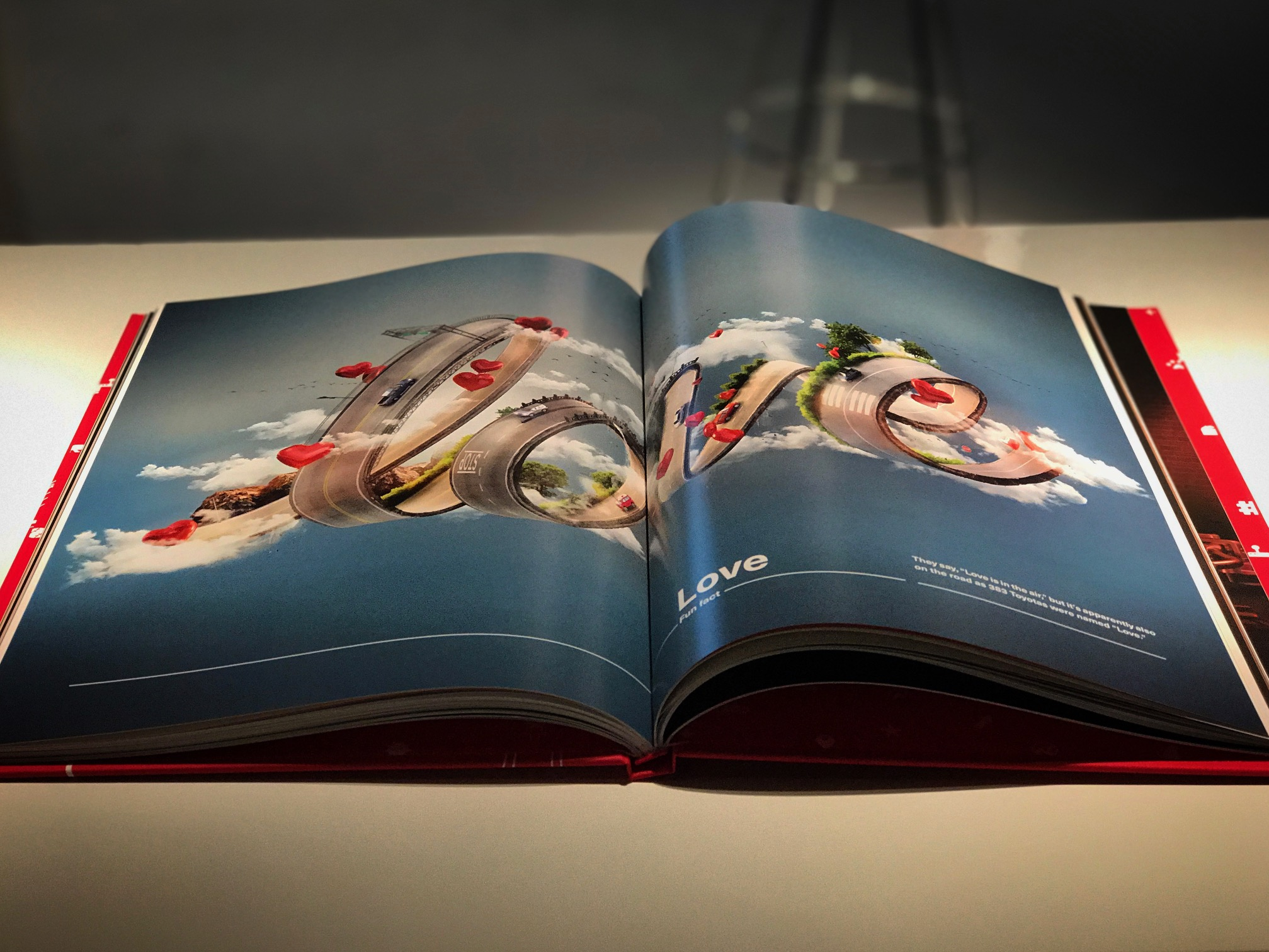 Toyota Celebrates the Love Owners Have for their Cars with the 'Book of Names'