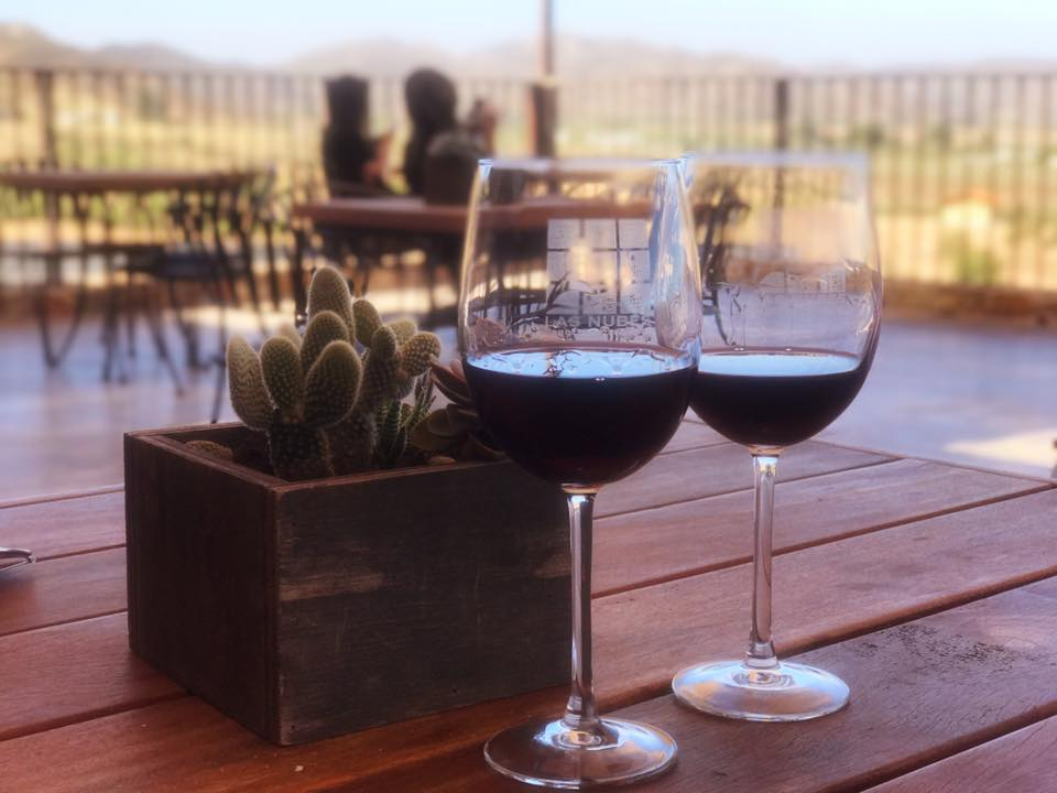 How To Spend One Day in Valle de Guadalupe, Baja's Wine Country