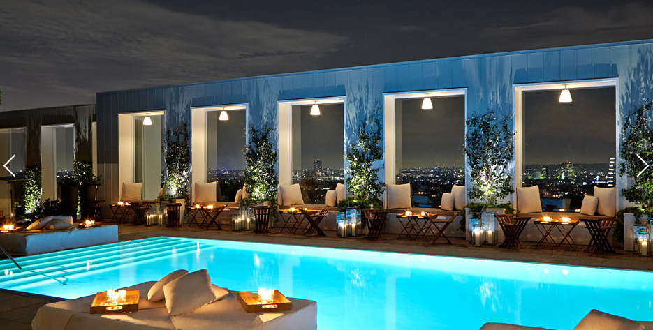 Best Champagne Bars in Southern California